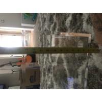 Acrylic 2 Tier Coffee Table - 19643242 - Overstock.com ...