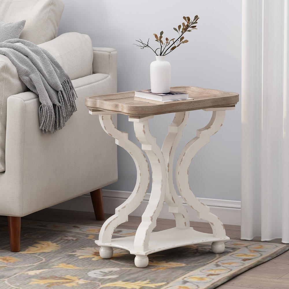 buy french country coffee console