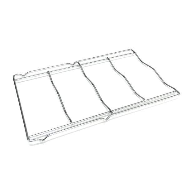 Shop OEM Haier Wine Cooler Chrome Wire Shelf Shipped With