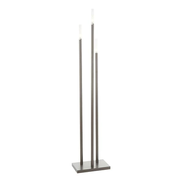 Shop Vertical Icicle Contemporary Floor Lamp Overstock 30526745