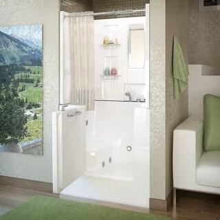 Buy WalkIn Tubs Online at Overstockcom  Our Best Bathtubs Deals