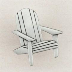 Antique Beach Chair Pyramat Wireless Gaming Shop Artisan Collection Knob Pewter Free