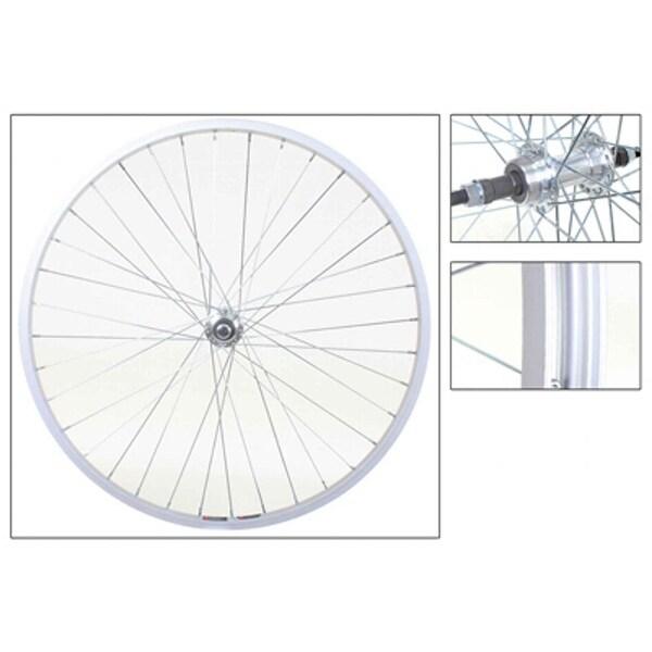 Shop Wheel Master Rear Bicycle Wheel 26 x 1.5 36H, Alloy
