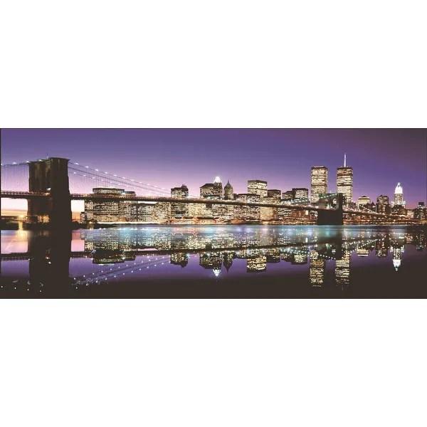 Shop LED Lighted Famous New York City Brooklyn Bridge
