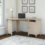 The Gray Barn Lowbridge Corner Desk With Storage Overstock 29167928