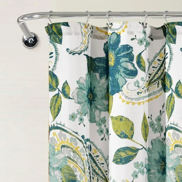 https www overstock com bedding bath lush decor floral paisley shower curtain 10979794 product html