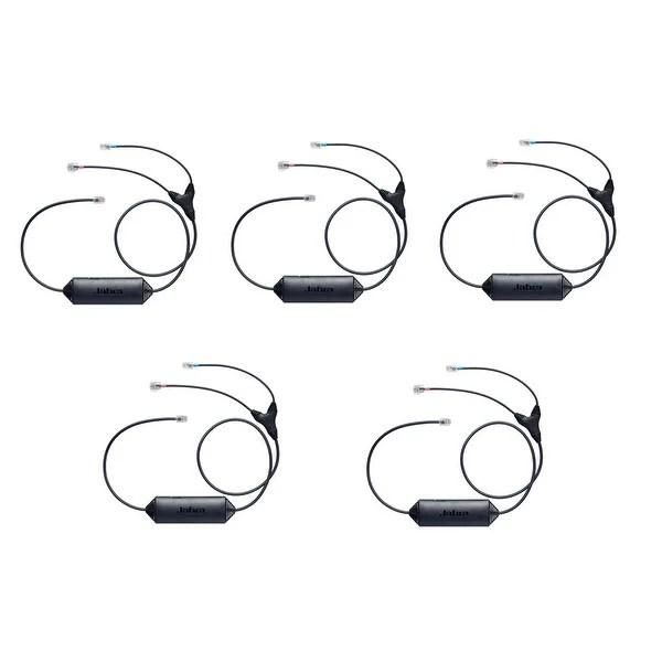 Shop Jabra 14201-33 Electronic Hook Switch f/ Avaya Phones