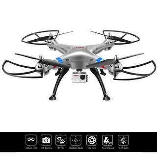 World Tech Toys Prowler Spy Drone with Video and Photo 2