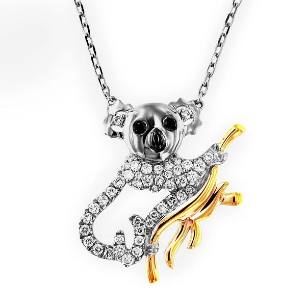 Shop Prism Jewel Black Color Diamond with G-H/SI1 Natural