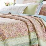 Palisades Pastel Bedspread Set On Sale Overstock 16306585