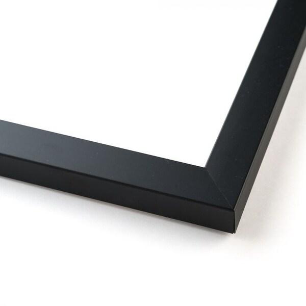 shop 36x16 black wood