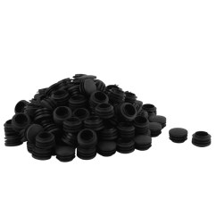 Plastic Inserts For Metal Chair Legs Mat High Pile Carpet Shop Round Shaped Desk Table Leg Floor Protector Tube Insert 150 Pcs Free Shipping On Orders Over 45 Overstock Com 17582903