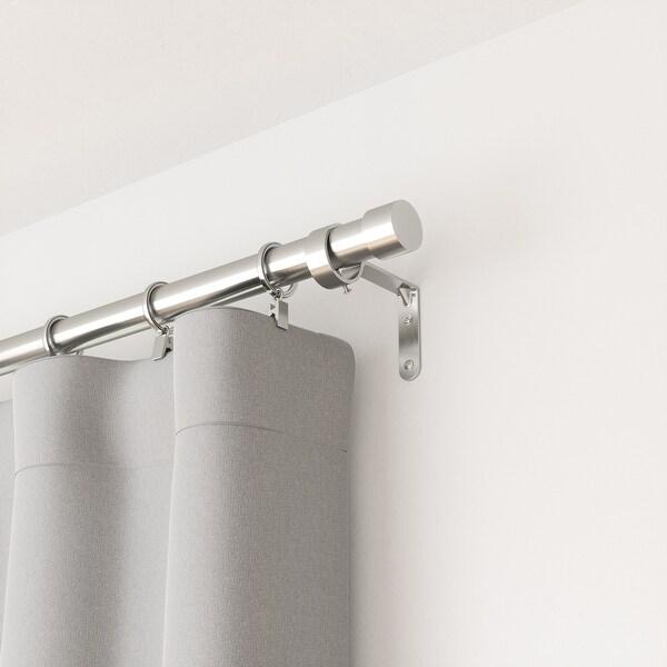 umbra cappa single curtain rod 1