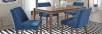 Blue Kitchen & Dining Room Chairs For Less | Overstock