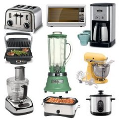 Small Kitchen Appliances Metal Frame Outdoor Top 10 Athomesense Com Refer To Machines That Help In Completing Various Tasks One S These Are Quite Hence They Don T