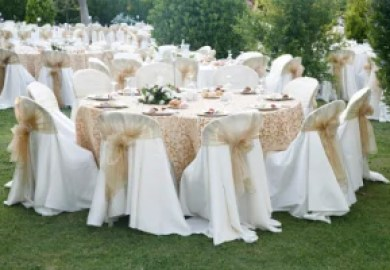 Direct Linen Tablecloths Napkins Chair Covers