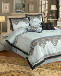 Bed linens on Pinterest | Comforter Sets, Bedding and ...