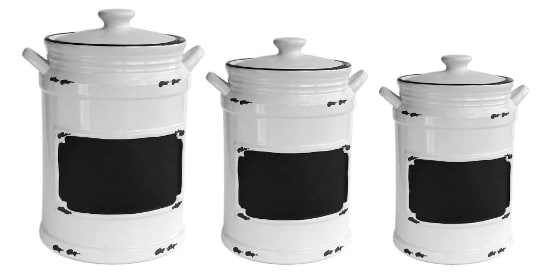 canisters kitchen wall decor buy online at overstock com our best storage deals