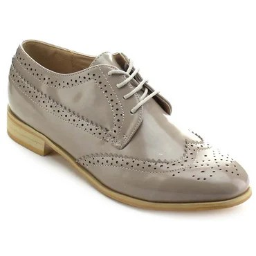 Women's oxford shoe