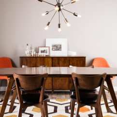 Dining Chairs Overstock Wingback Cape Town Trend Alert: Mid-century Modern Decor Ideas - Overstock.com