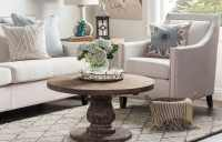 Beautiful Shabby Chic Furniture and Dcor Ideas ...