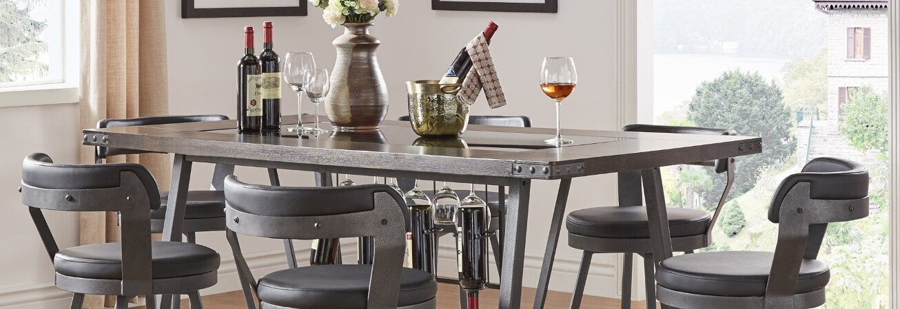 small pub table and chairs white side buy bar sets online at overstock com our best dining guide