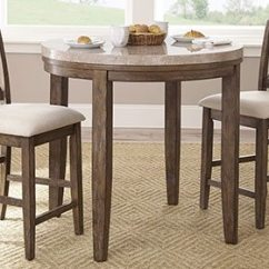 Kitchen Table And Chair Punisher Skull Adirondack Small Dining Tables Chairs For Spaces Overstock Com Tall