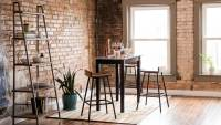 Small Kitchen & Dining Tables & Chairs for Small Spaces ...