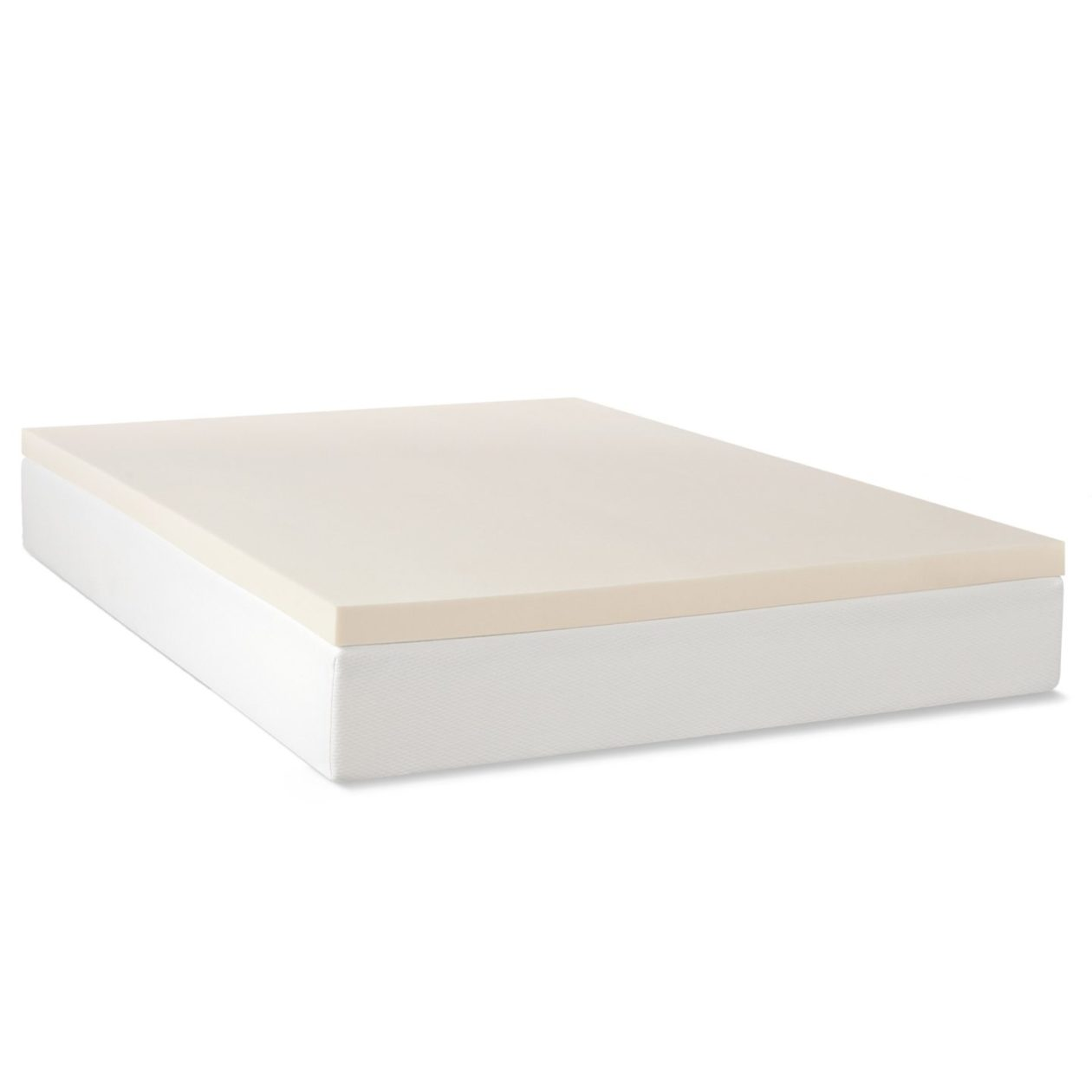 foam mattress topper for sofa bed minotti sofas 2017 how to make a pull out more comfortable overstock com add