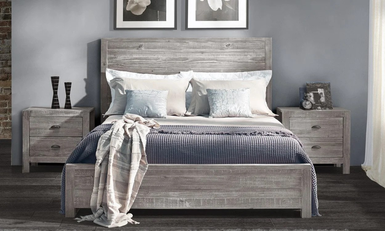 Find The Perfect Bed Frame For Your Master Bedroom