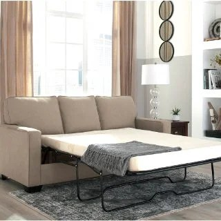 where to get rid of a sleeper sofa italian set how make pull out bed more comfortable overstock com