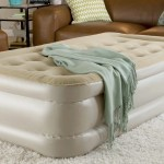 5 Ways To Make Your Air Mattress More Comfortable Overstock Com
