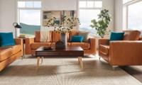 Best Types of Leather in Furniture - Overstock.com Tips ...