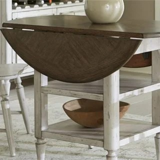 drop leaf kitchen tables for small spaces tall faucet top 5 table styles overstock com