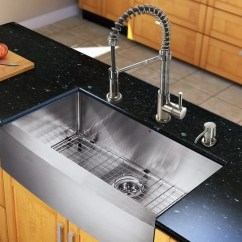 Sink For Kitchen Crosley Steel Cabinets 5 Tips Choosing The Right Size Overstock Com How To Choose