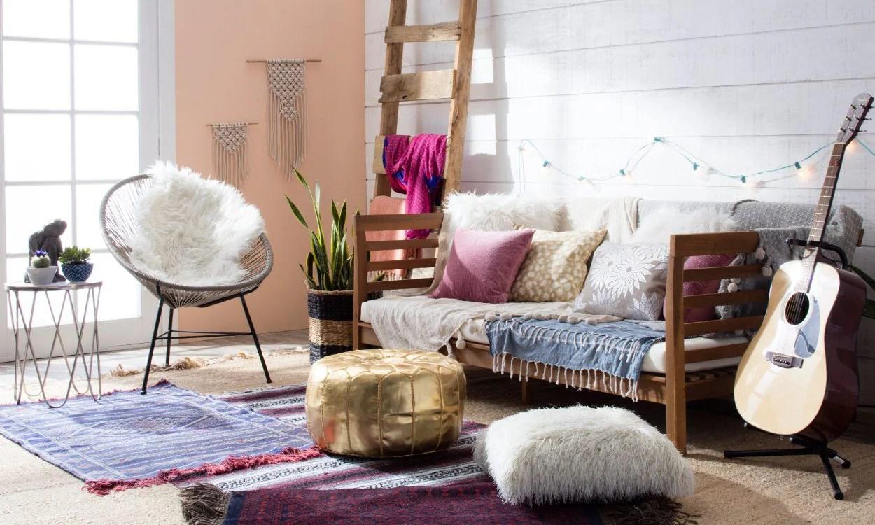 Boho Chic Furniture  Decor Ideas Youll Love  Overstockcom