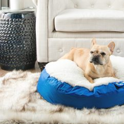 What Is The Best Living Room Furniture For Dogs How To Decorate Your Rooms Ideas 7 Pet Beds Overstock Com