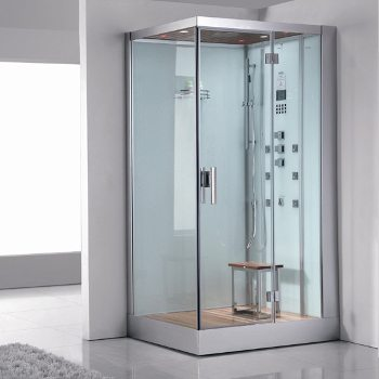 The Top 5 Benefits of Steam Showers - Overstock.com