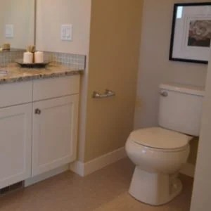 How To Cut Marble Tile Around Toilet