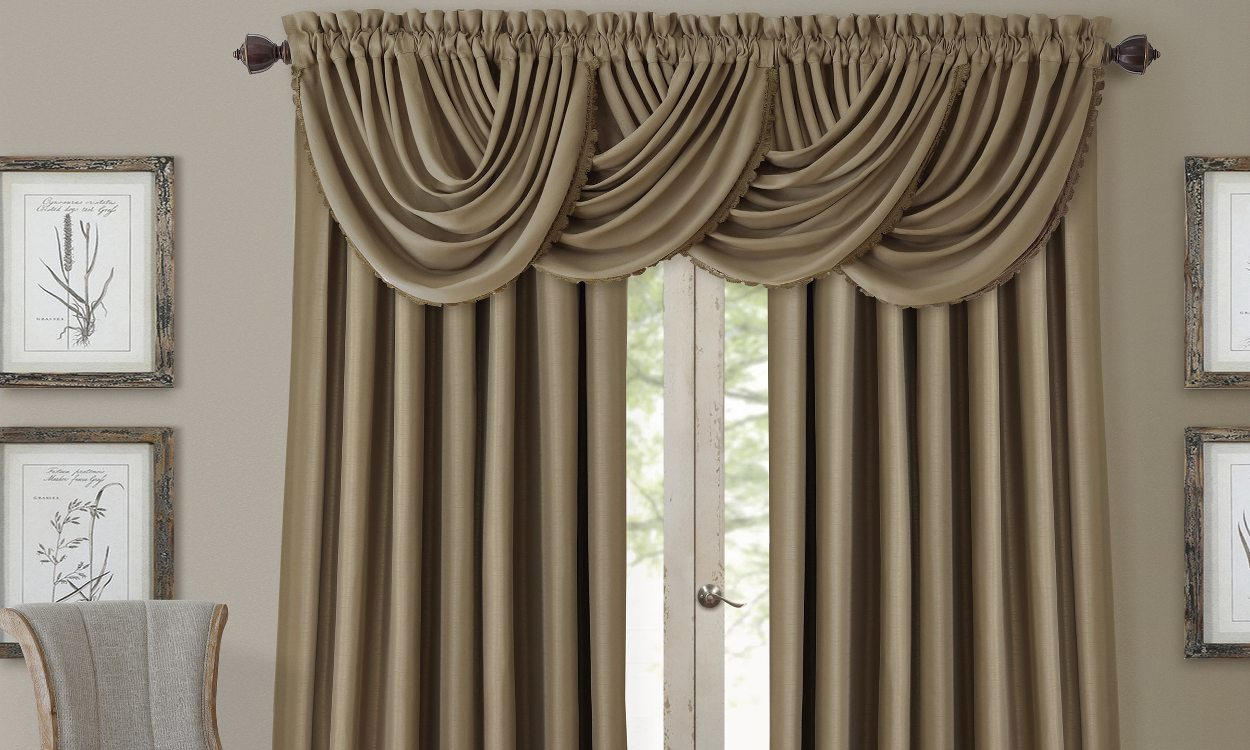 Top 5 Curtain Rods For Formal Living Rooms Overstock Com