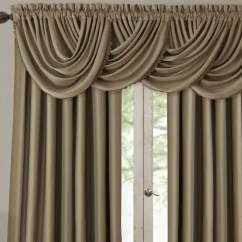 Window Treatments For Formal Living Room Wall Unit Top 5 Curtain Rods Rooms Overstock Com