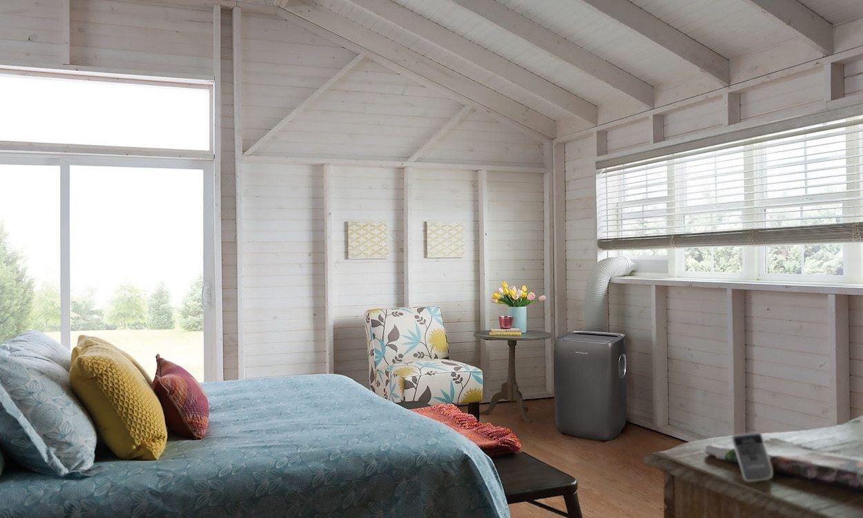 Best Air Conditioners for a Small Home  Overstockcom Tips  Ideas