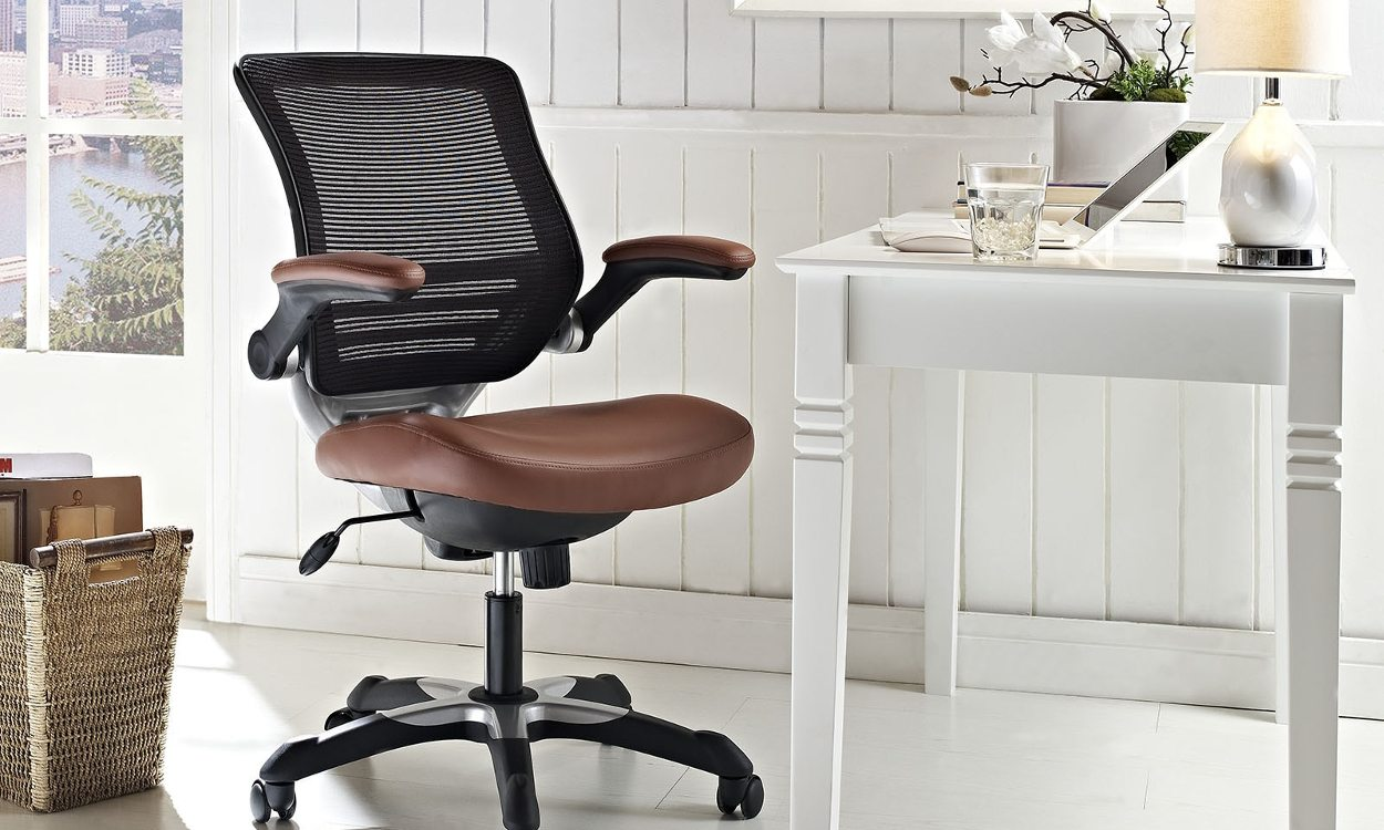 How To Adjust Office Chair How To Adjust The Height Of An Office Chair Overstock