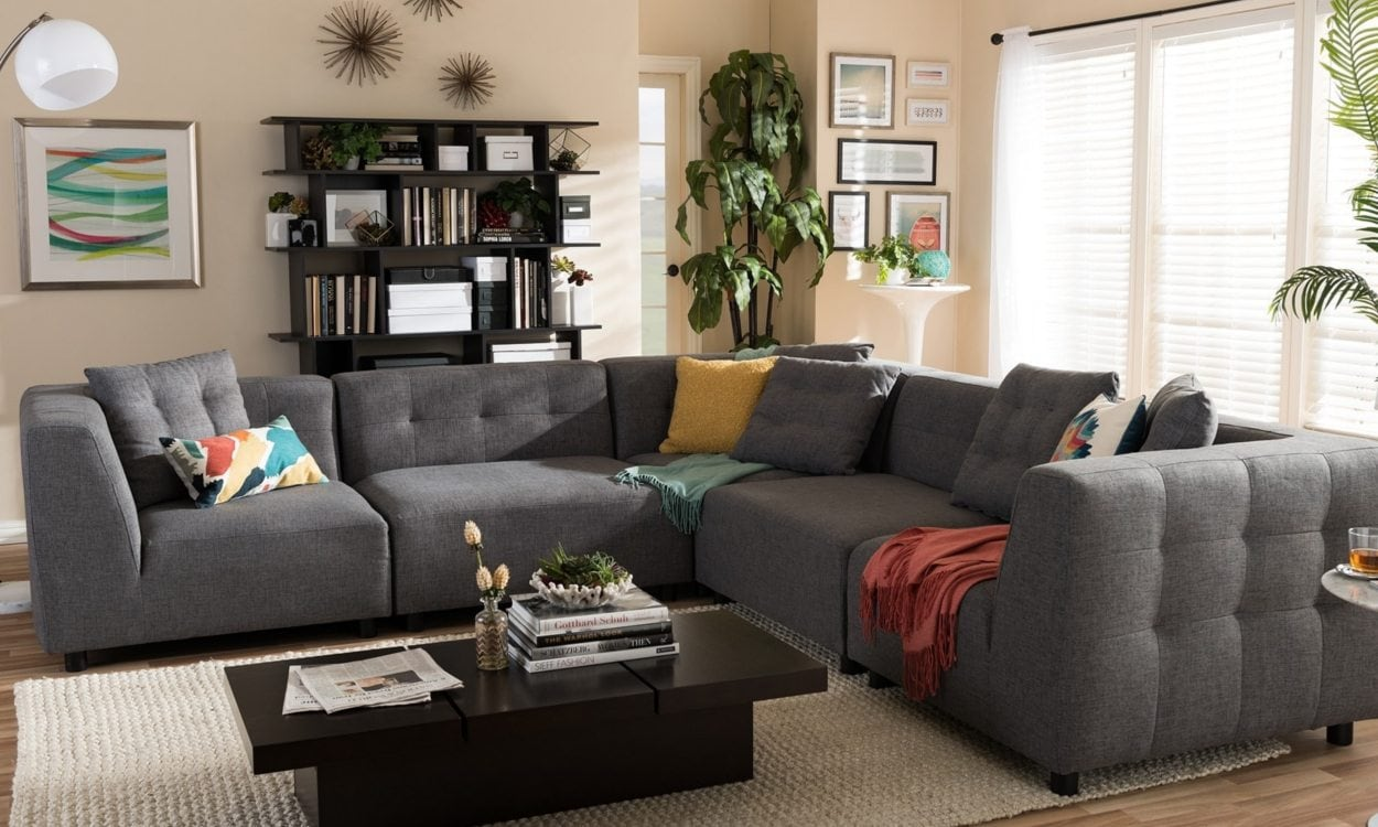 small living room with sectional sofa nautical themed furniture 5 tips to help you find the right overstock com how buy a in