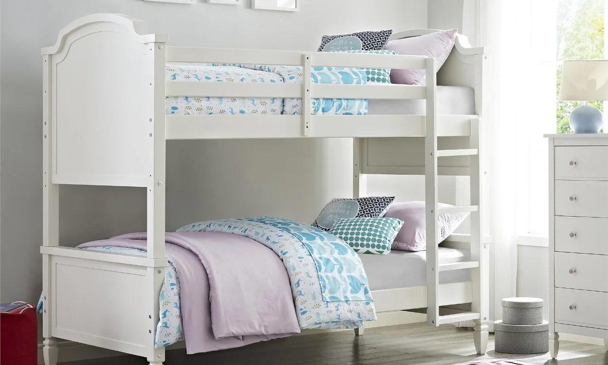 4 Steps To Choose Safe Bunk Beds Overstock Com