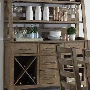 how to set up a china cabinet in 6 easy