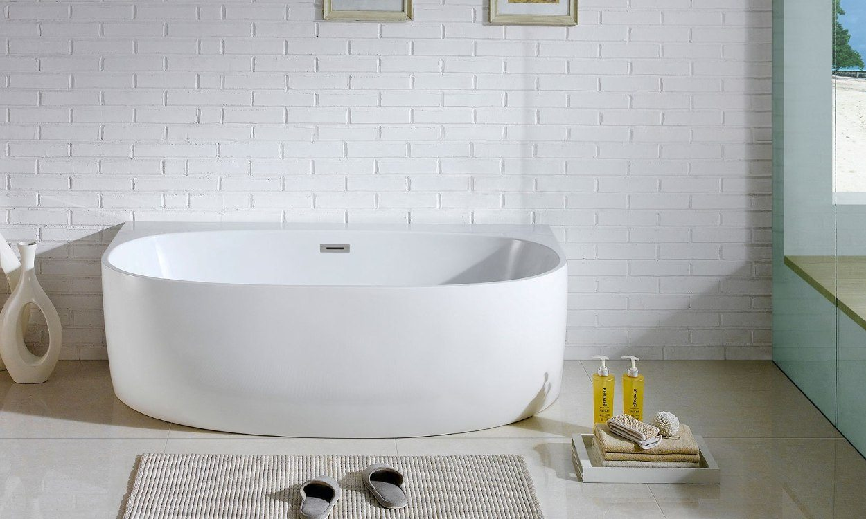4 Frequently Asked Questions About Soaking Tubs Overstock Com