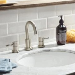 Tile For Kitchen Countertops Slide Out Organizers Cabinets Best Types Of Overstock Com Tips Ideas How To Install A Backsplash In The Bathroom