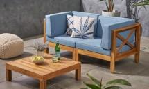 choose patio furniture