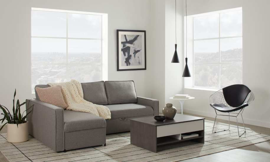How to Decorate a Minimalist Living Room in 5 Steps ...